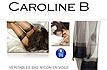 Caroline B : Boutique de bas nylon de luxe depuis